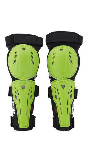 IXS Hammer Elbow Guard green